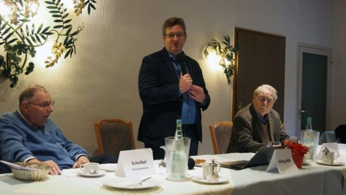 Senioren-Union informierte sich über den FNP